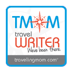 TravelingMom.com writer