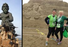 Virginia Beach Shamrock Half-Marathon