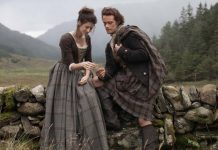 Outlander on Starz