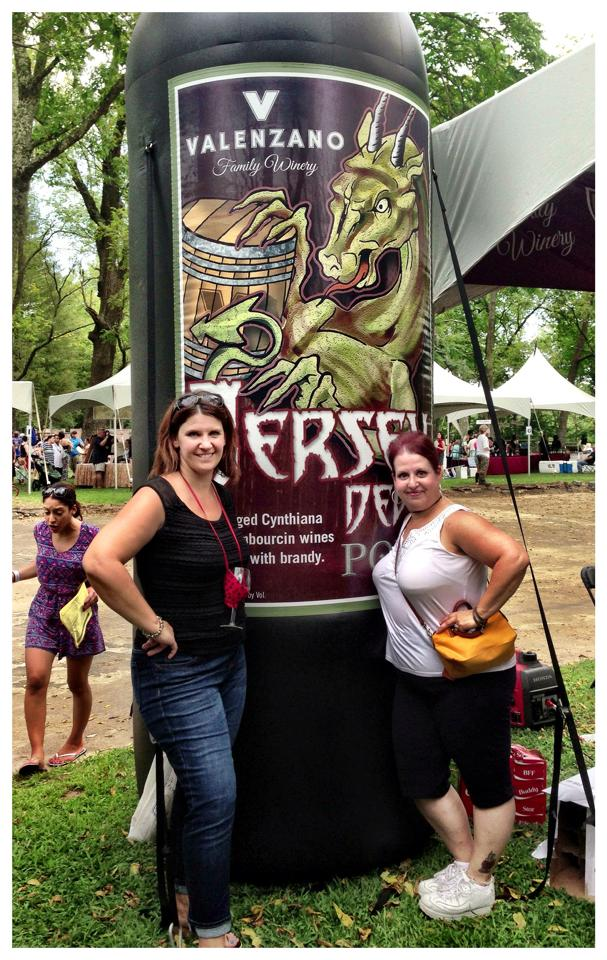 Garden State Wine Growers Festival