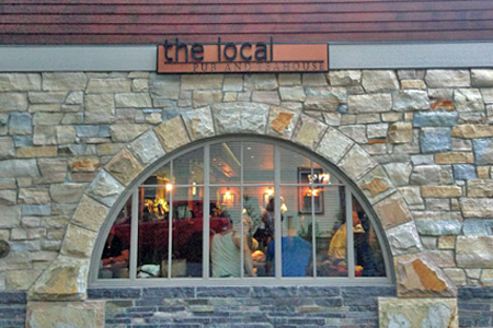 The Local, Saratoga Springs, NY