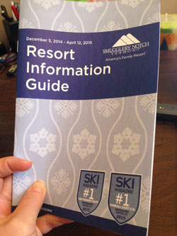 Smuggs Resort Information Guide
