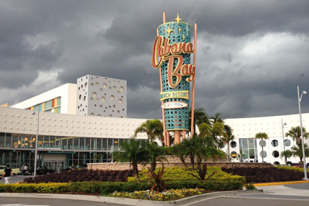 Review of Cabana Bay Beach Resort Universal Orlando