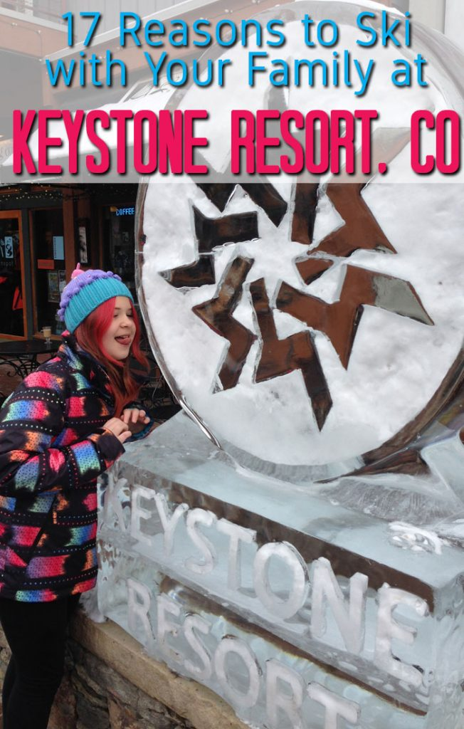Kids at Keystone Resort