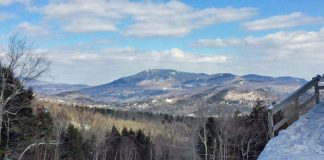 Gorgeous views and something for everyone at Sunday River Resort in Maine