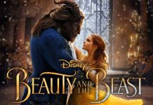 Beauty and the Beast - most anticipated movies on 2017
