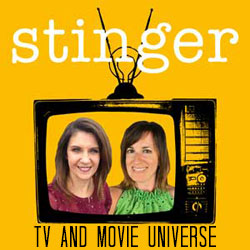 Stinger TV and Movie Universe and Podcast